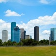 While in Houston the other day I stopped in downtown to get some photos.  It was a nice, hot Texas day with some great cloud cover for pictures.  Here is...