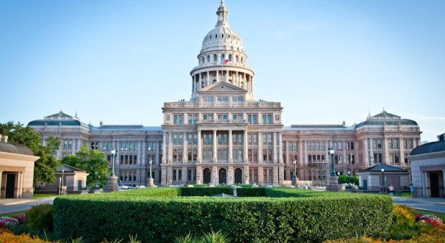 The Texas State Capitol Building is located in downtown Austin Texas. Austin is the capital city of Texas. There are many popular symbols in Austin that represent the city, but...
