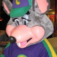 Ok, what's with the new Chuck E Cheese coupons?  I know prices go up, but the coupons are really becoming worthless.  Buy 100 tokens get a free cheese pizza?  Who...